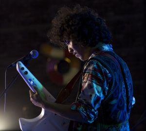 The Jimi Hendrix Experience, Seoul, 2016